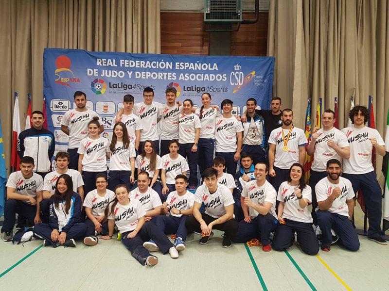 CampeonatoEspaña 2018-2